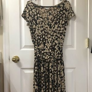 Van Heusen Midi Length Dress Size 4